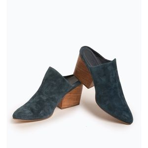 NWT ABLE Rojas Mules